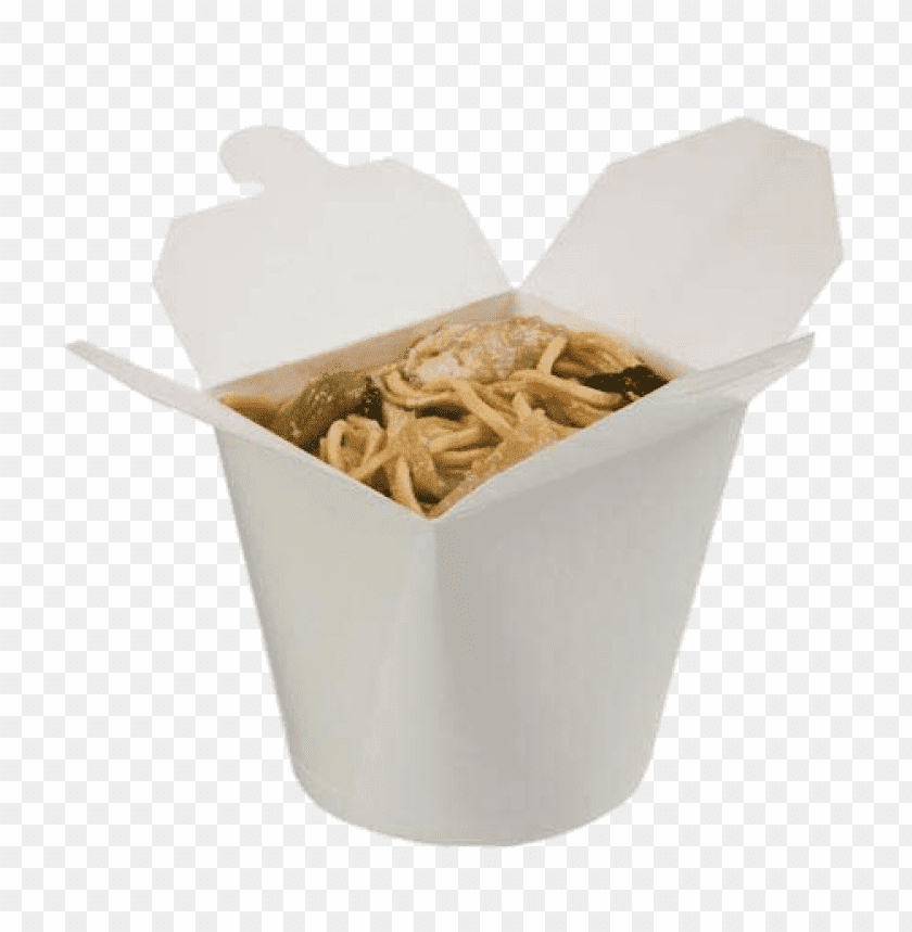 free PNG Download Noodles In Take Away Box png images background PNG images transparent