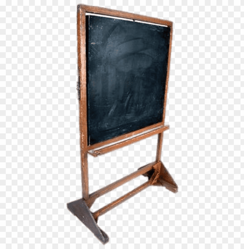 Download Old Classroom Blackboard png images background@toppng.com