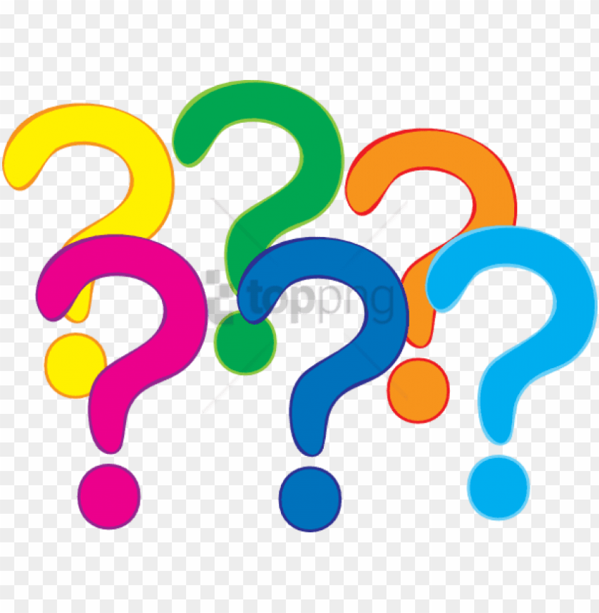 free PNG free png question mark clipart png png image with transparent - free clip art question mark PNG image with transparent background PNG images transparent