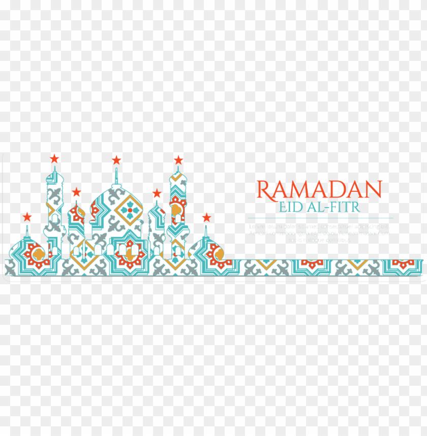 free PNG free png ramadan kareem elements png images transparent - ramadan kareem flower PNG image with transparent background PNG images transparent