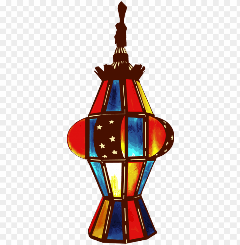 free PNG free png ramadan lamp png images transparent - fanous ramadan PNG image with transparent background PNG images transparent