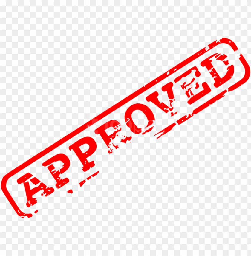 free PNG free png red approved stamp png images transparent - transparent background approved stam PNG image with transparent background PNG images transparent