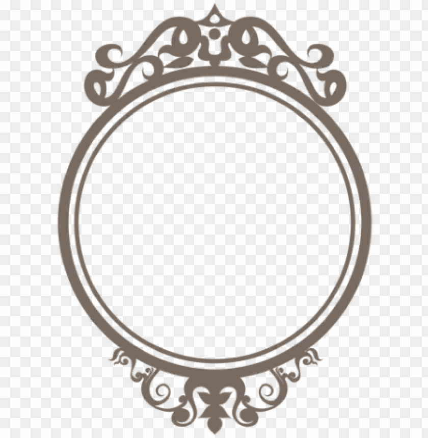free PNG free png round frame png images transparent - round ornament PNG image with transparent background PNG images transparent