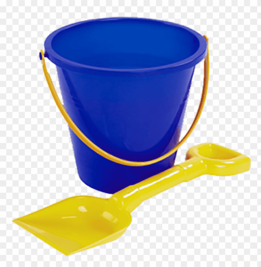 free PNG Download Sand Bucket and Spade png images background PNG images transparent