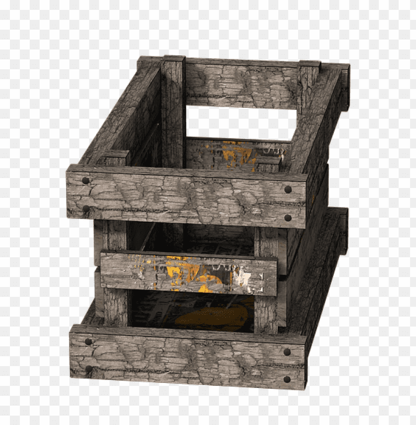 free PNG Download Small Wooden Crate png images background PNG images transparent