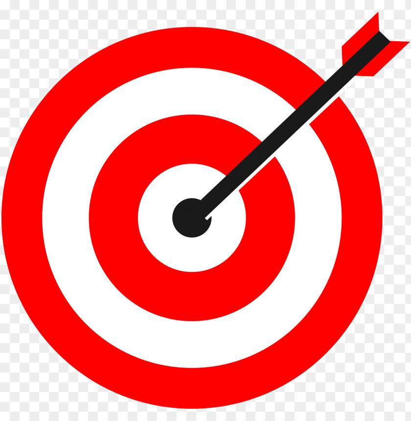 Free Png Target Bullseye Transparent Target Bullseye Transparent Background Bullseye Clipart Png Image With Transparent Background Toppng