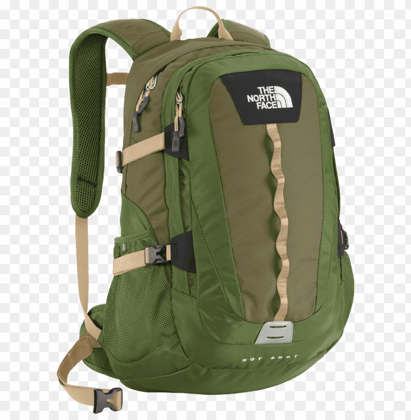 free PNG Download The Northface Green Backpack png images background PNG images transparent