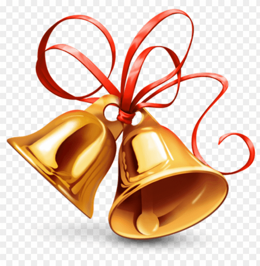free PNG Download Two Little Bells png images background PNG images transparent