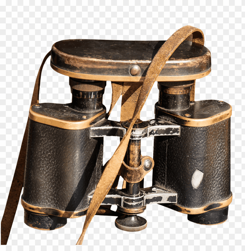 free PNG Download Very Old Binoculars png images background PNG images transparent