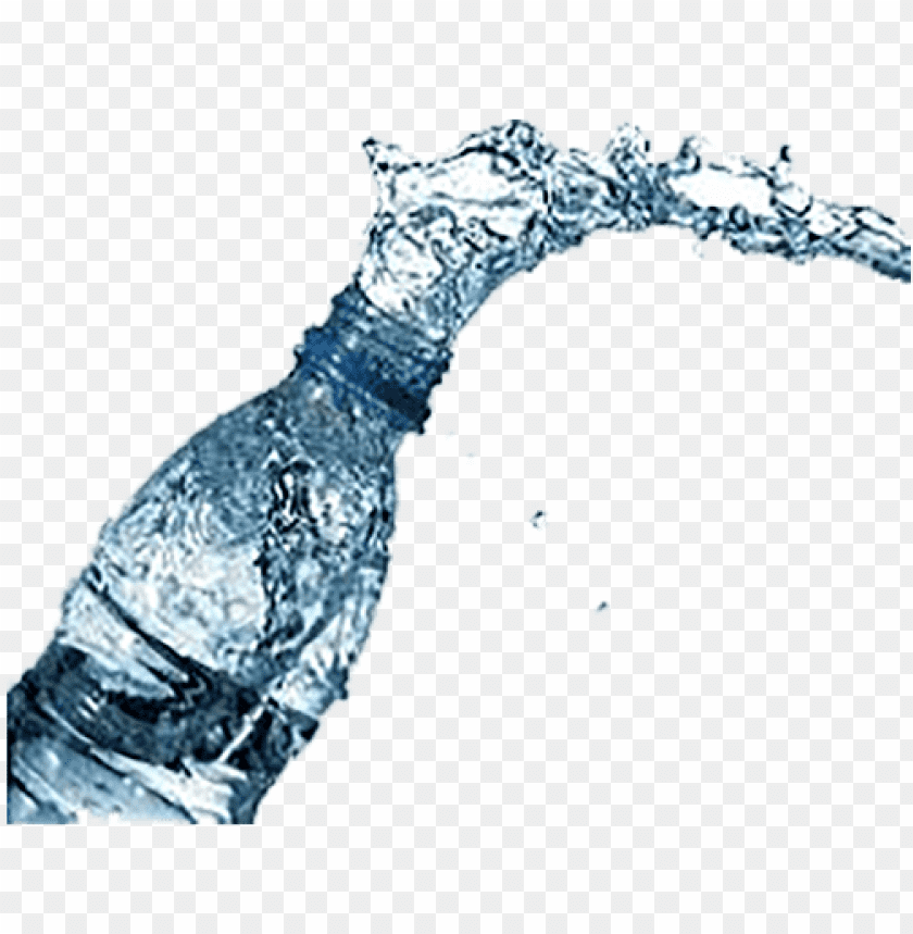 Download  Water Bottle Open png images background@toppng.com
