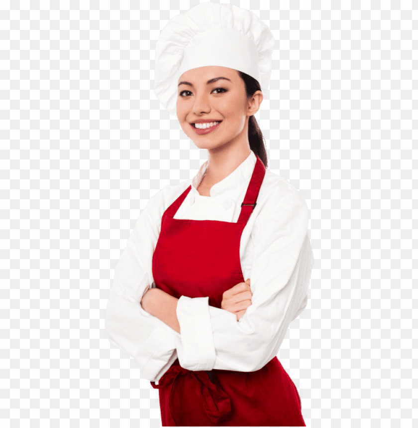 free PNG free png woman chef png images transparent - chef PNG image with transparent background PNG images transparent