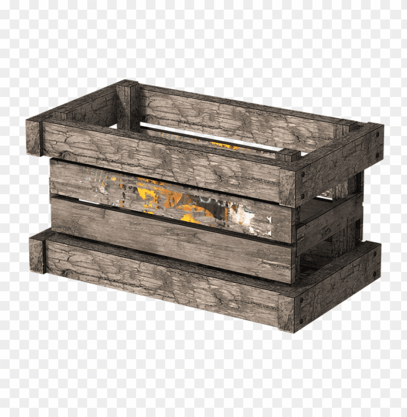 free PNG Download Wooden Crate Side View png images background PNG images transparent