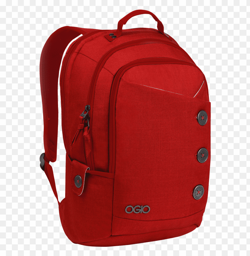 free PNG Download Ogio Red Backpack png images background PNG images transparent