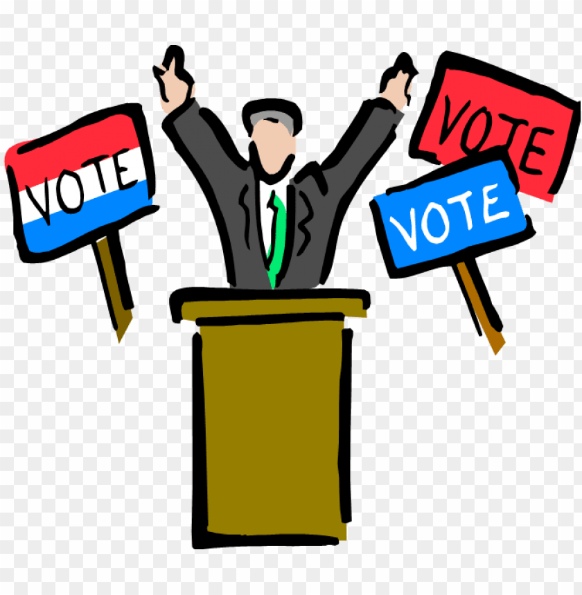 Free Political Clipart Making Democracy Fair The Mathematics Of