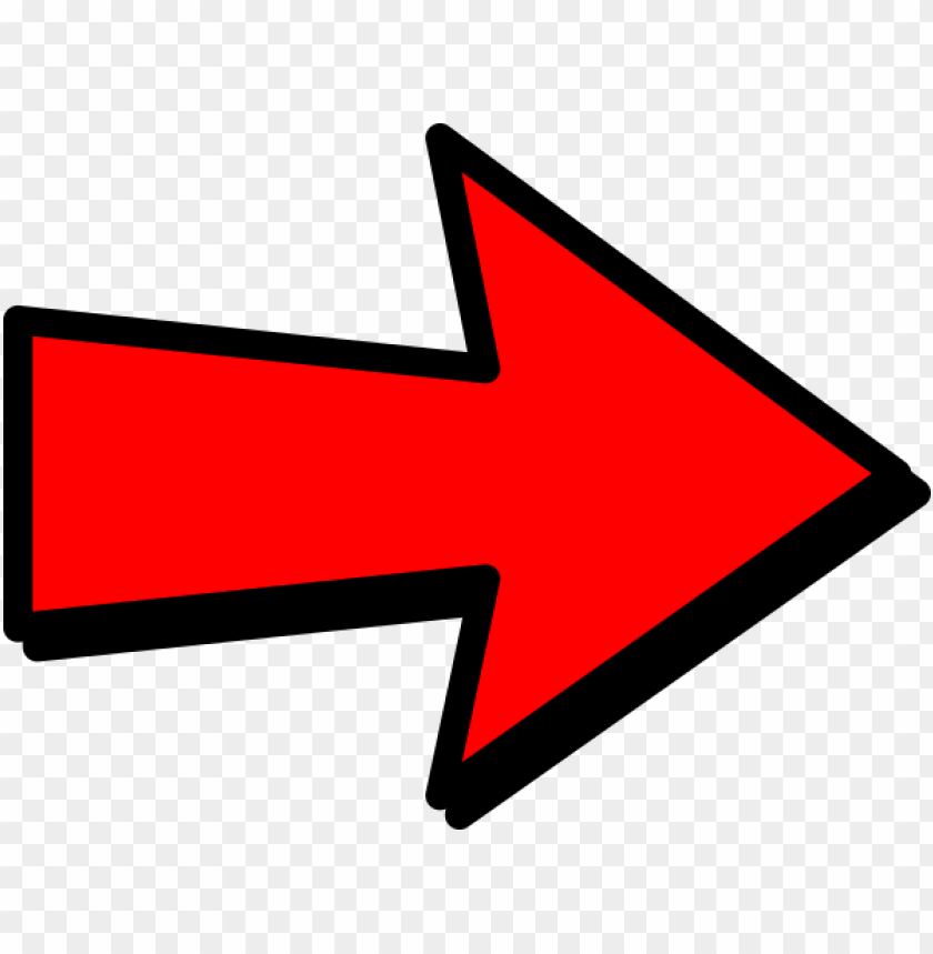 free PNG free red arrow and black png PNG image with transparent background PNG images transparent