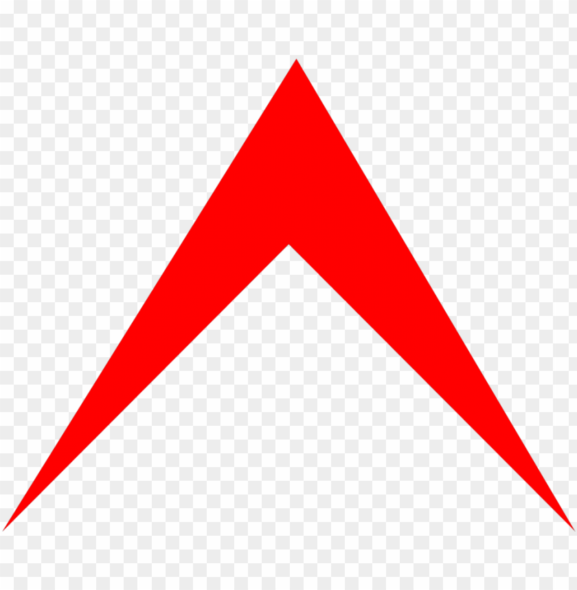 free PNG red arrow up png PNG image with transparent background PNG images transparent