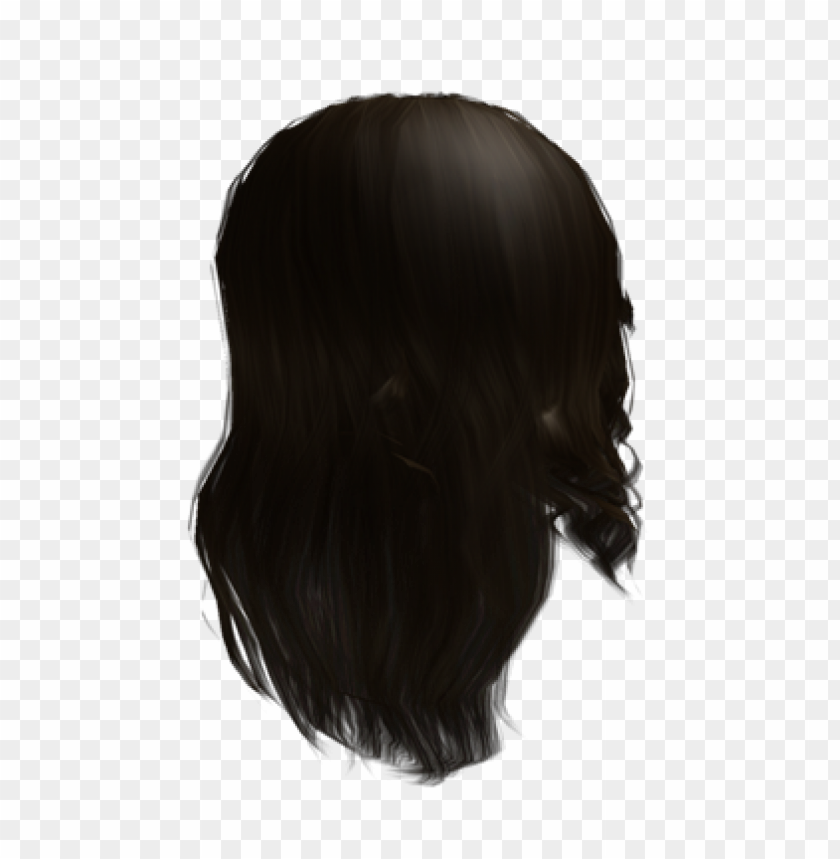 free PNG free roblox hair PNG image with transparent background PNG images transparent