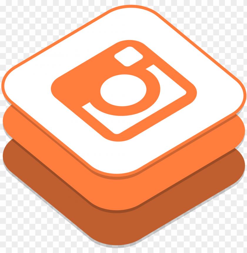 free PNG free social icon  instagram - gambar icon instagram keren png - Free PNG Images PNG images transparent
