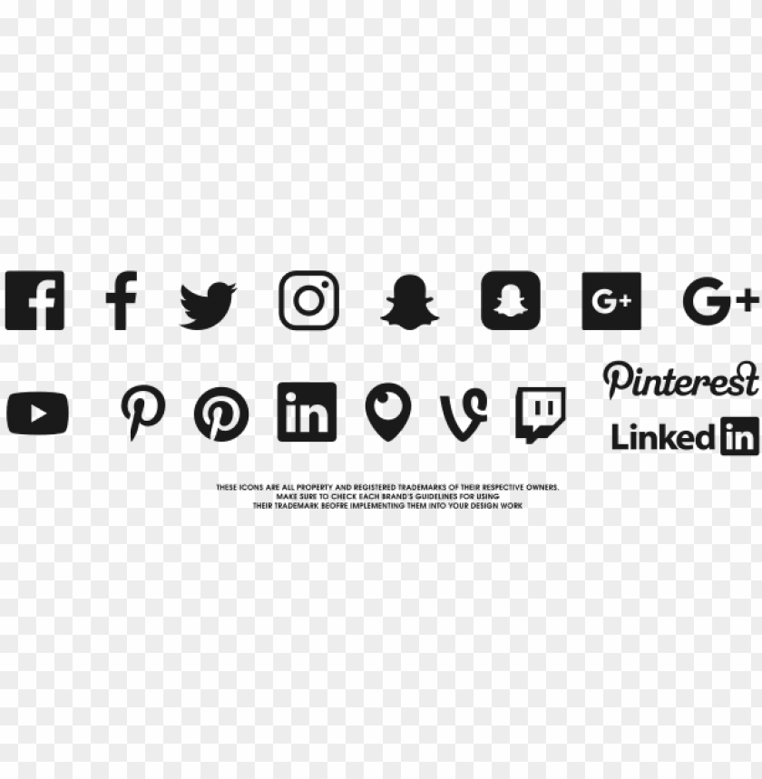 free PNG free social media icon pack - social media icons sv PNG image with transparent background PNG images transparent