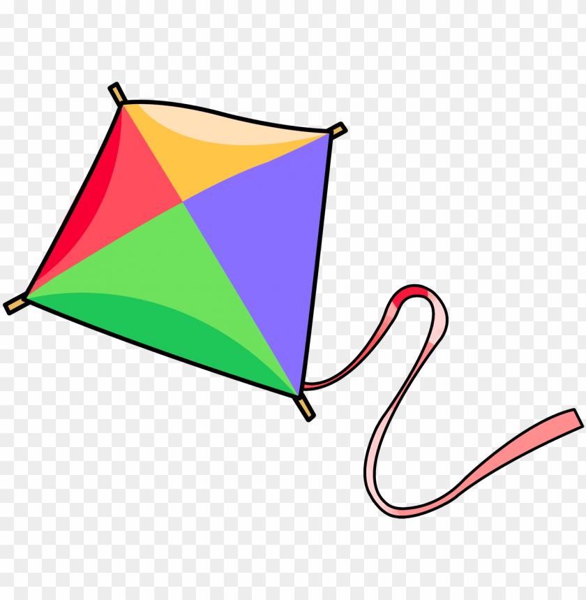 free PNG free to use & public domain kite- cartoon picture of kite PNG image with transparent background PNG images transparent