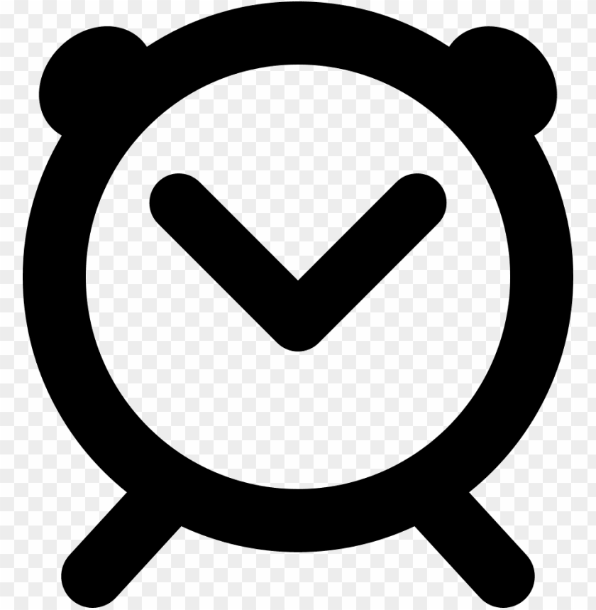 free PNG free vector iconthousands of free icons of - alarm clock png - Free PNG Images PNG images transparent
