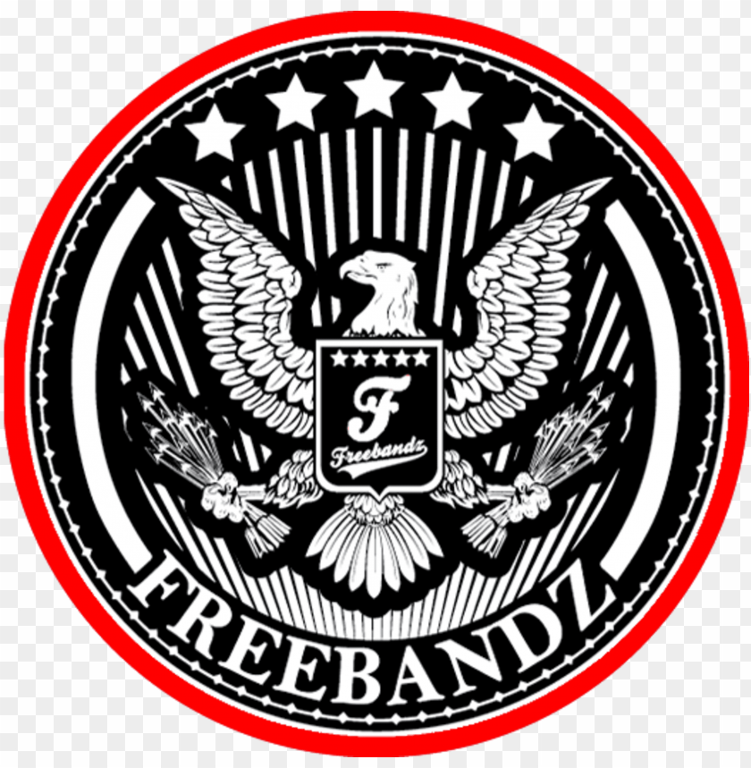 free PNG freebandz - free band gang logo PNG image with transparent background PNG images transparent