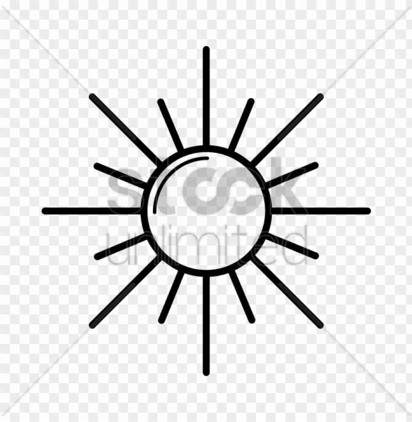 free PNG freesun outline iconcomputer icons - simple sun outline png - Free PNG Images PNG images transparent