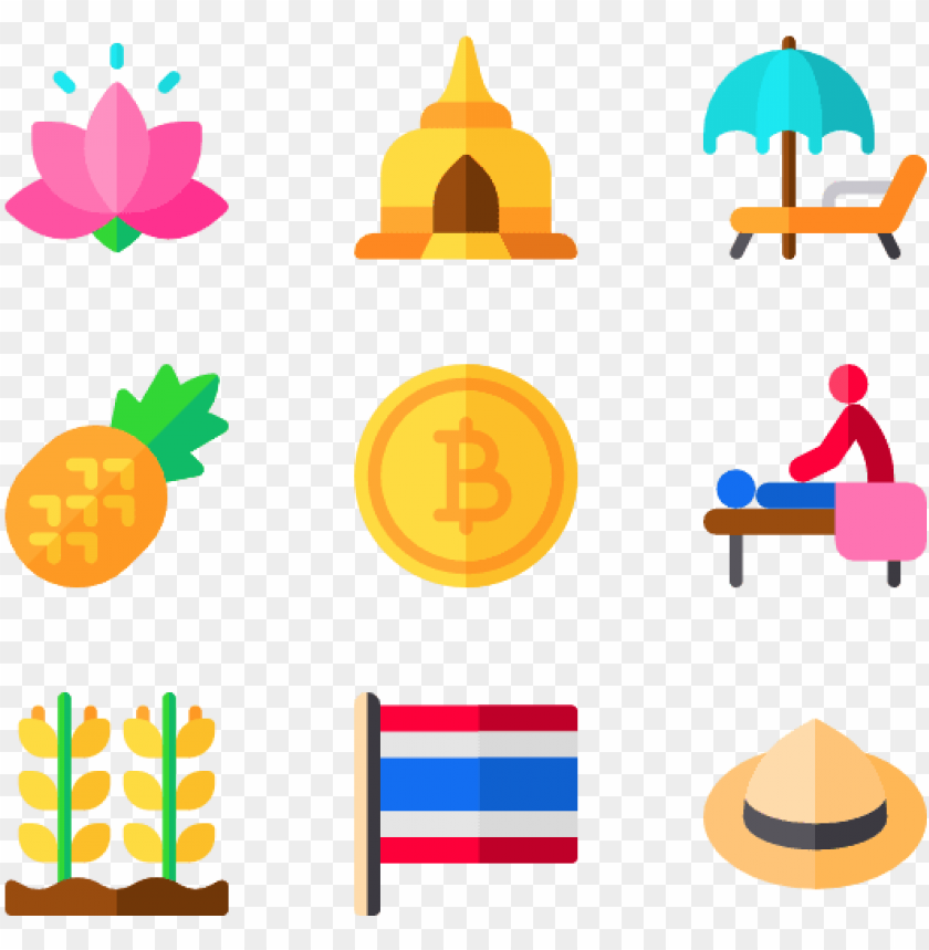 Freeuse Icon Packs Svg Psd Eps Thailand Hat Icon Png Free Png Images Toppng