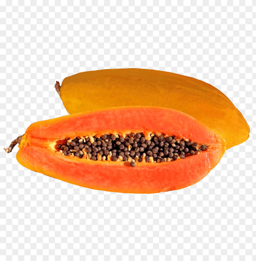 free PNG Fresh and Tasty Papaya png - Free PNG Images PNG images transparent