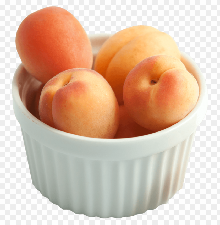free PNG Fresh Apricots in a Bucket png - Free PNG Images PNG images transparent