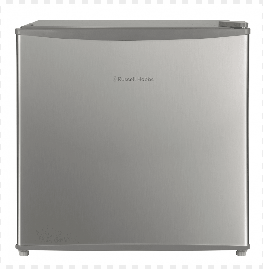 free PNG fridge top view png - russell hobbs rhttlf1ss table top fridge - stainless PNG image with transparent background PNG images transparent