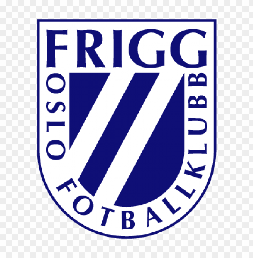free PNG frigg oslo fk vector logo PNG images transparent