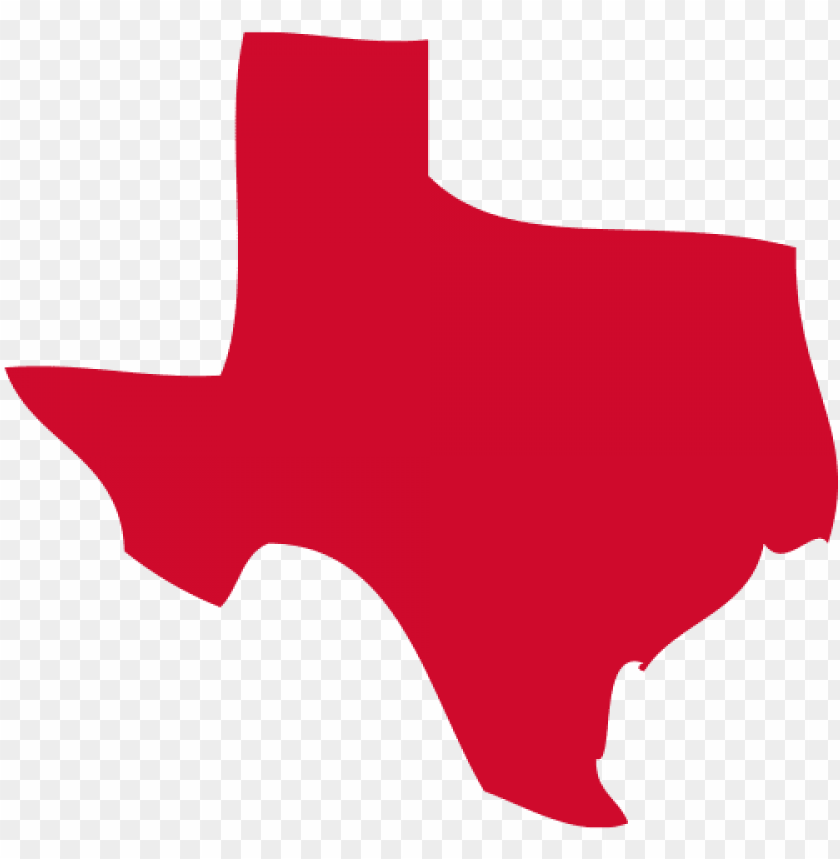 free PNG from texas - texas map silhouette PNG image with transparent background PNG images transparent