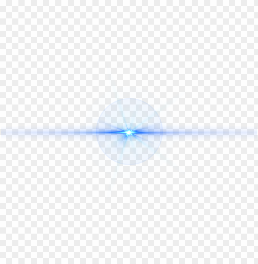 free PNG front blue lens flare png - Free PNG Images PNG images transparent
