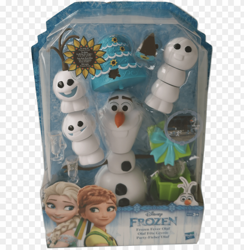 free PNG frozen fever olaf - baby toys PNG image with transparent background PNG images transparent