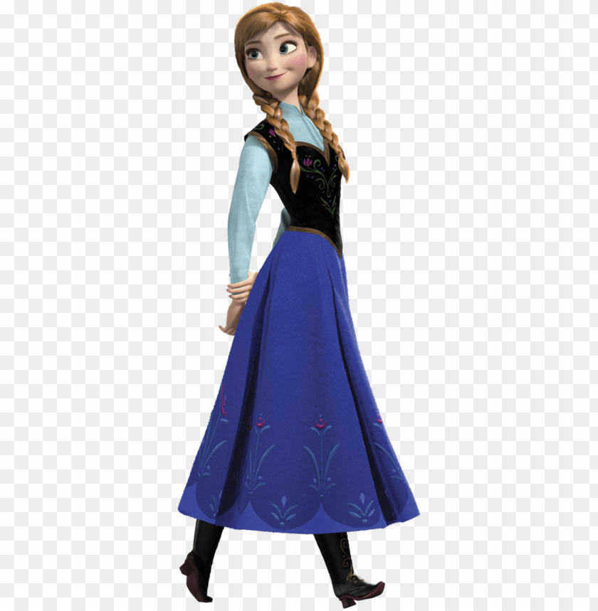 free PNG frozen love interest theories - anna frozen PNG image with transparent background PNG images transparent