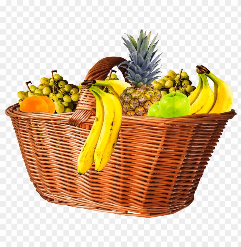 free PNG Download fruit basket png images background PNG images transparent