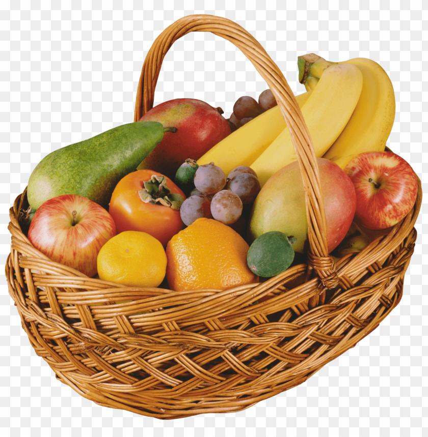 free PNG Download fruit basket clipart png photo   PNG images transparent