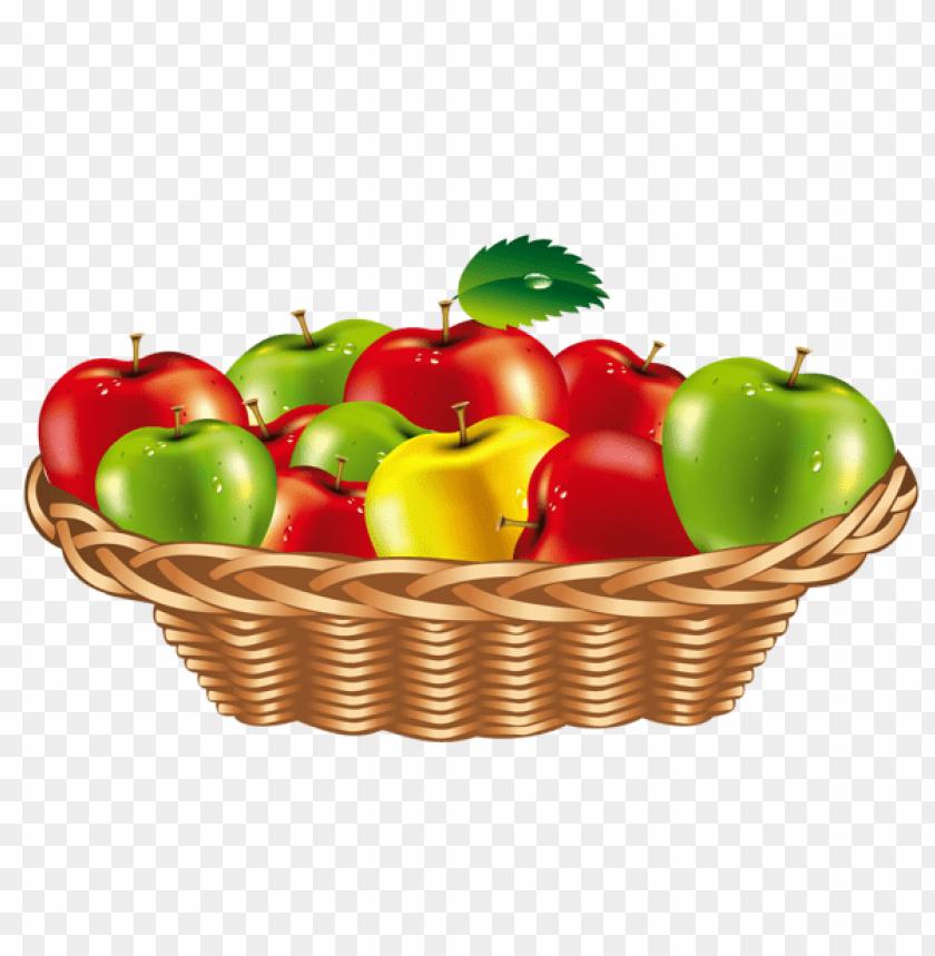 free PNG fruit basket png - Free PNG Images PNG images transparent