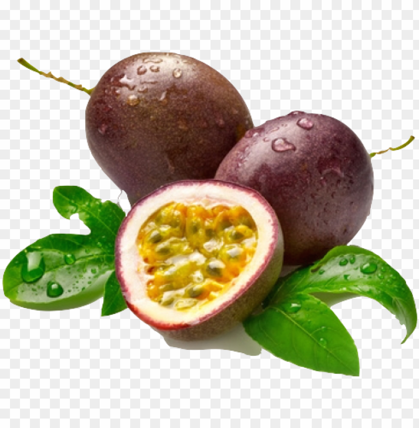 free PNG fruit de la passion - scientific name of passion fruit PNG image with transparent background PNG images transparent
