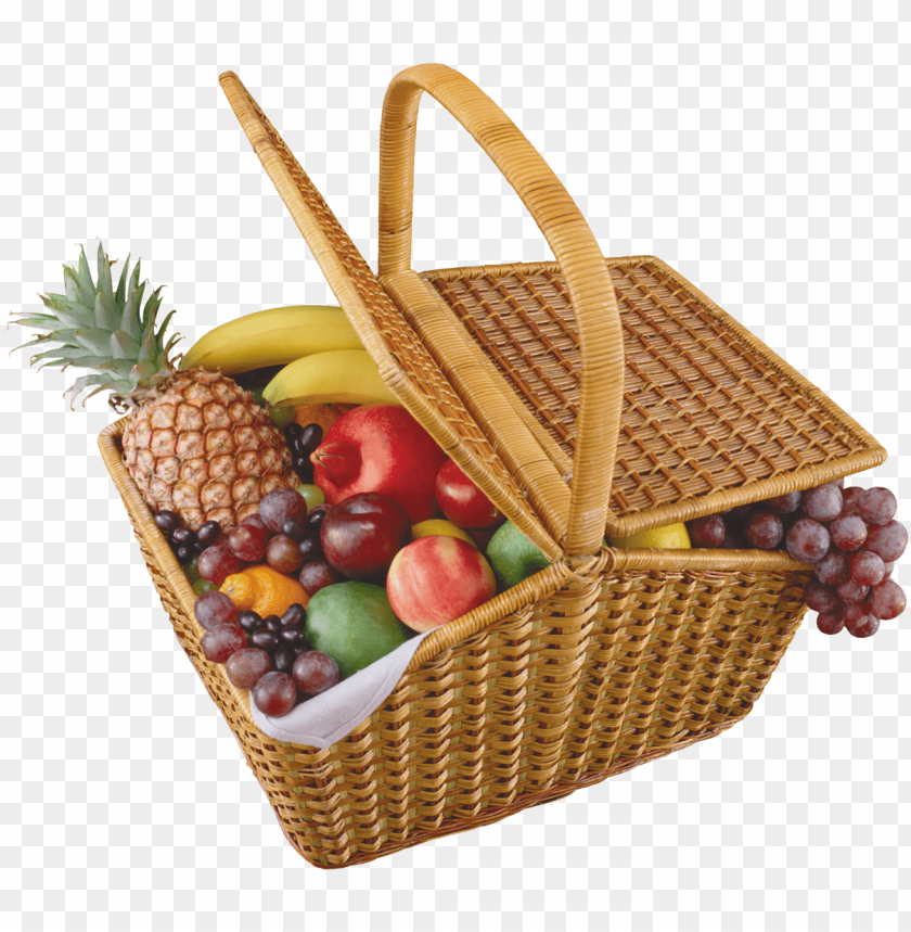 free PNG fruit in the basket PNG image with transparent background PNG images transparent