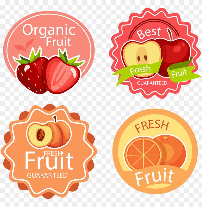 free PNG fruit sticker PNG image with transparent background PNG images transparent