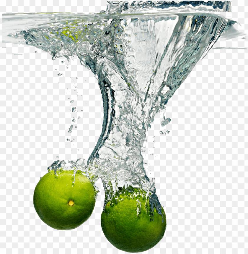 free PNG fruit water splash clipart fox - lime splash PNG image with transparent background PNG images transparent