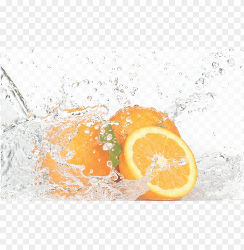 free PNG fruit water splash u - water splashing of orange PNG image with transparent background PNG images transparent