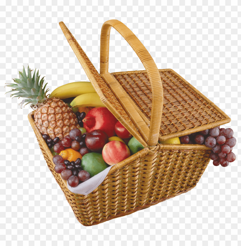 free PNG Download fruits basket clipart png photo   PNG images transparent
