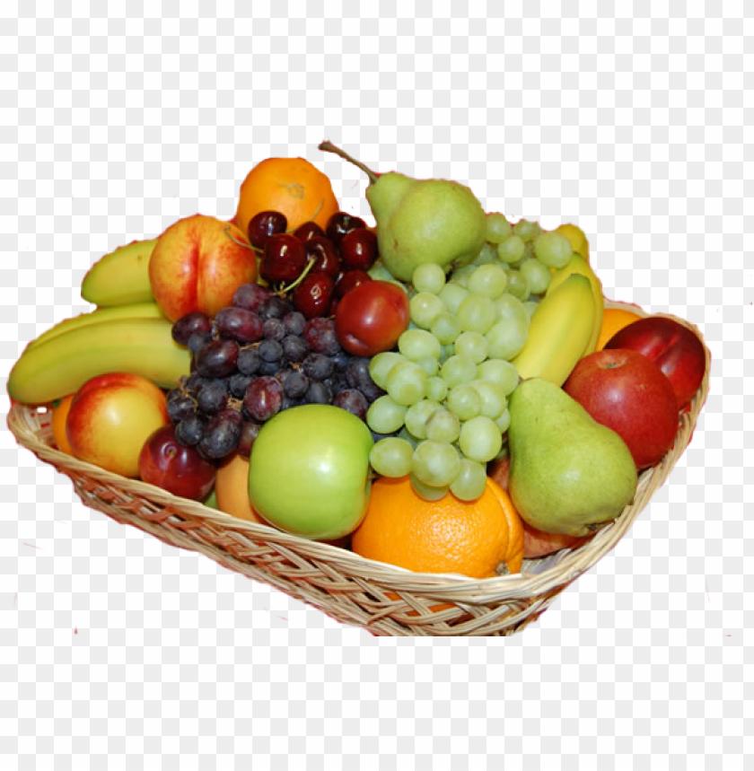 free PNG fruits basket png - basket of fruits PNG image with transparent background PNG images transparent