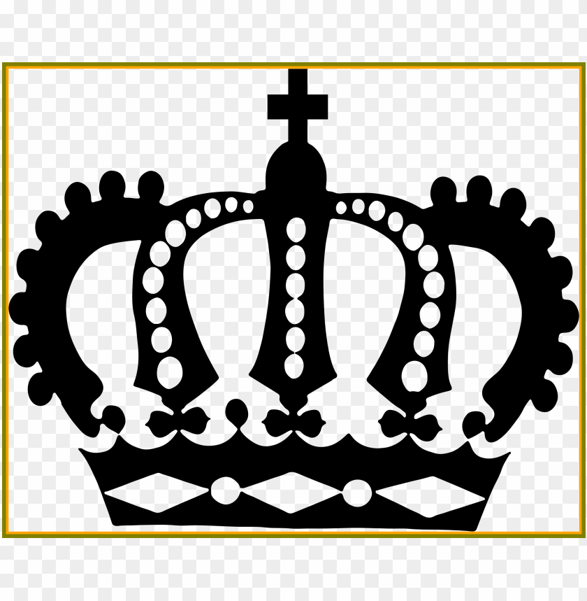 free PNG fullsize of queen crown drawing - kings crown clip art PNG image with transparent background PNG images transparent
