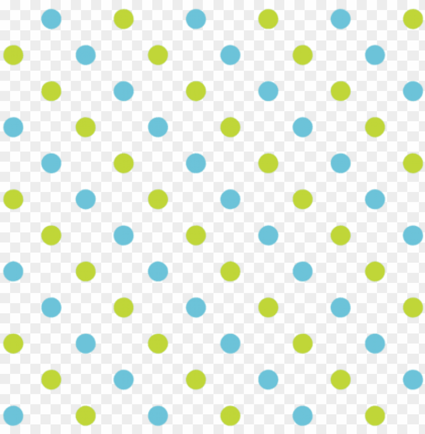 free PNG fun flowers blue green polka dots fabric by floating - polka dot PNG image with transparent background PNG images transparent