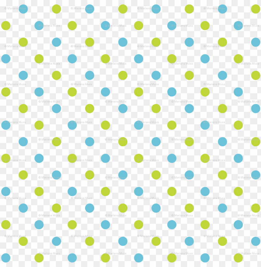 free PNG fun flowers blue green polka dots wallpaper - polka dot PNG image with transparent background PNG images transparent