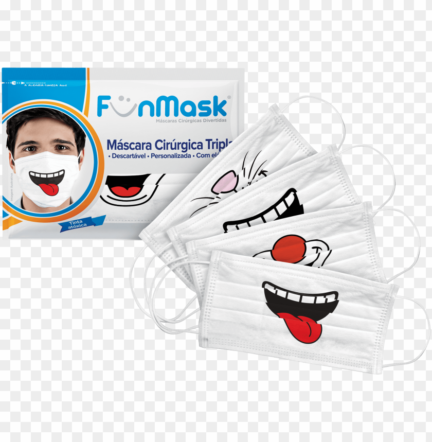 free PNG fun mask® classicas - fun mask PNG image with transparent background PNG images transparent